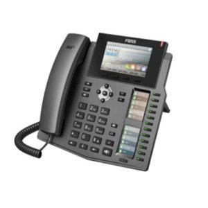 Fanvil X6 IP telefoon
