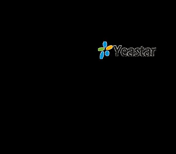 voeg Yeastar cloud PBX gebruiker toe