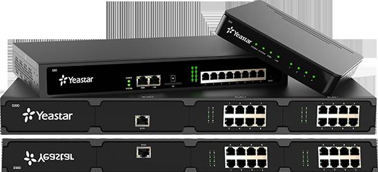 Yeastar S-serie IP PBX