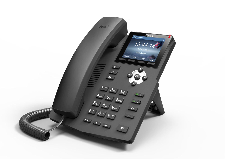 Fanvil X3G IP telefoon