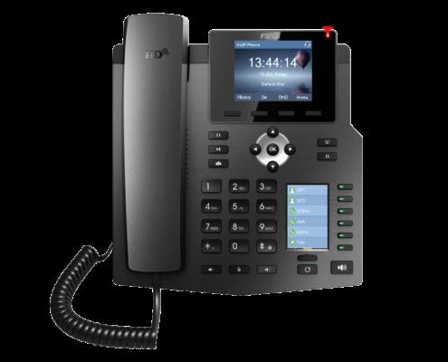 Fanvil X4 & Fanvil X4G IP telefoontoestel