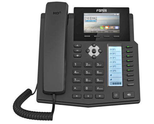 Fanvil X5S IP telefoontoestel