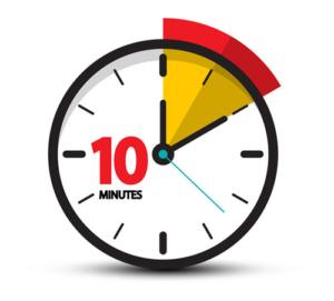 in 10 min. een werkende PBX
